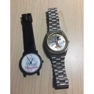 Disney Mickey Mouse Watch by MZB